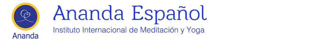 Ananda Español